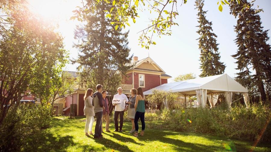 Alberta Food Tours in Calgary