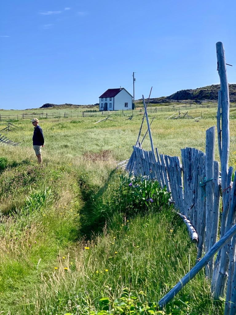 East Turpin Trail, Fogo Island, NL