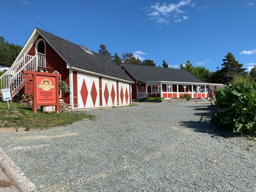 Bonavista Social Club, Upper Amherst Cove, NL