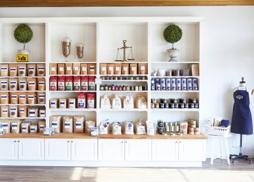 Duchess provisions - photo courtesy of Duchess Bake Shop and Provisions